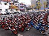 你认为共享单车会走上合并之路吗?